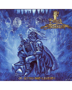 Of Myths And Legends / CD