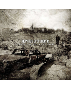 Songs For The Last View / CD