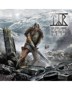 TYR - By The Light Of The Northern Star / Jewelcase CD