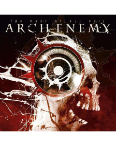 arch enemy the root of all evil cd