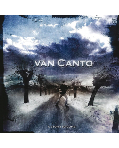 14243 van canto a storm to come cd heavy metal