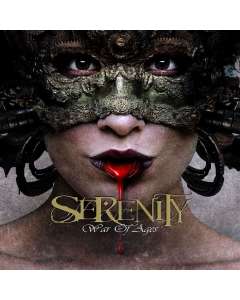 17908 serenity war of ages symphonic metal