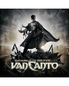 18664 van canto dawn of the brave heavy metal