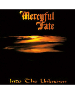 MERCYFUL FATE - Into The Unknown / CD
