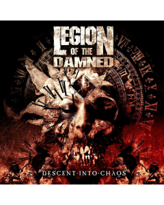legion of the damned descent into chaos