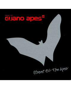 guano apes planet of apes