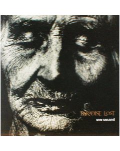 paradise lost one second cd