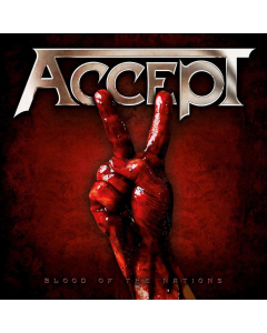 20836 accept blood of the nations cd heavy metal