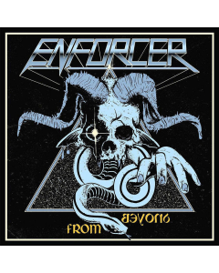 Enforcer - From Beyond / CD