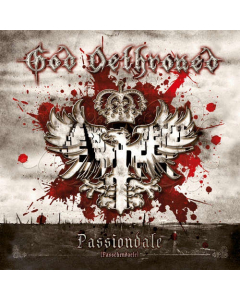 Passiondale / CD