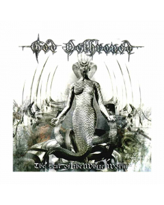 god dethroned the lair of the white worm cd