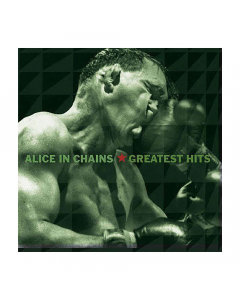 23482 alice in chains the greatest hits cd grunge