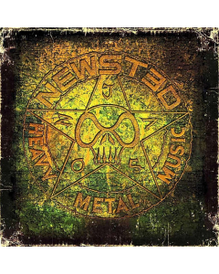 NEWSTED - Heavy Metal Music / CD+DVD