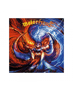 Motörhead album cover Another Perfect Day