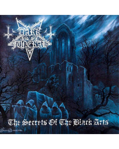 Dark Funeral - The Secrets Of The Black Arts / 2-CD Re-Issue