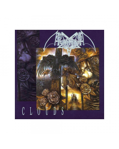 23897 tiamat clouds re-issue gothic metal