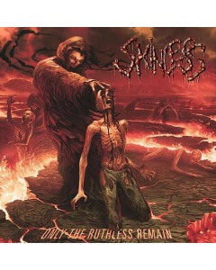 Only The Ruthless Remain / CD