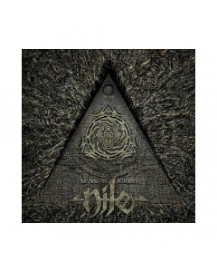 Nile - What Should Not Be Unearthed / CD