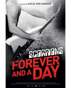 Forever And A Day/DVD