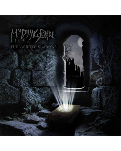 my dying bride the vaulted shadows cd