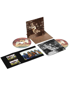 In Throught The Out Door (Re-Issue) / DELUXE 2-CD