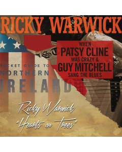 When Patsy Cline Was Crazy And Guy Mitchel Sang The Blues / 2-CD