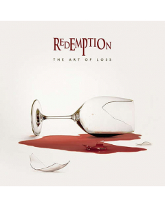 REDEMPTION - The Art Of Loss / CD