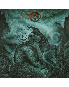 PROTECTOR - Cursed And Coronated / CD