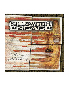 26741 killswitch engage alive and just breathing metalcore