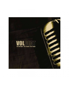 volbeat the strengh the sound the songs cd