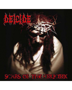 deicide scars of the crucifix cd