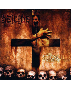 deicide the stench of redemption cd