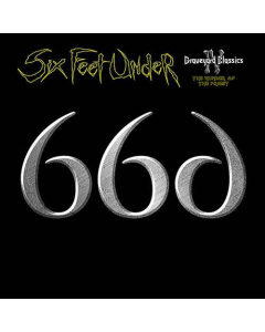 Graveyard Classics IV: The Number Of The Priest