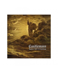 candlemass tales of creation black vinyl