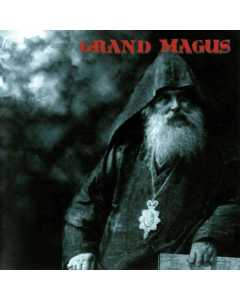 GRAND MAGUS - Grand Magus / CD Re-Release