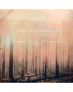 Red Forest / Digipak
