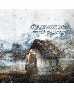 ELUVEITIE - Everything Remains (As It Never Was) / CD