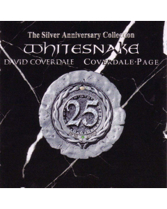 The Silver Anniversary Collection 2-CD