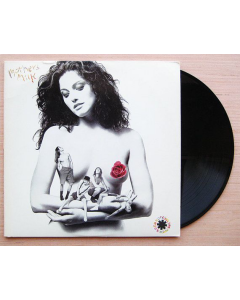 RED HOT CHILI PEPPERS - Mother's Milk / BLACK Vinyl