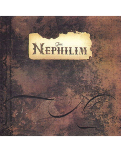 The Nephilim / CD Re-Issue