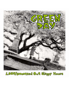 1039/Smoothed Out Slappy Hours / Digipak