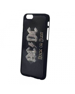 28973 ac_dc rock or bust iphone 5 5s cover