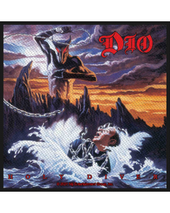 DIO - Holy Diver / Patch