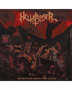 Awakened From The Abyss / CD