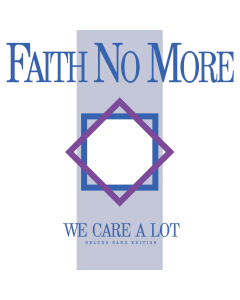 We Care A Lot / Deluxe Digipak Band Edition CD