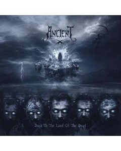 Back To The Land Of The Dead / Digipak