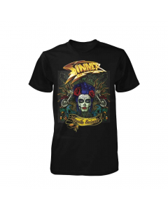 Sinner Tequila Suicide T-shirt front