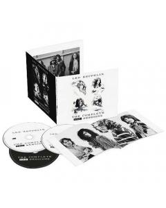 The Complete BBC Sessions / 3-CD Deluxe Editon