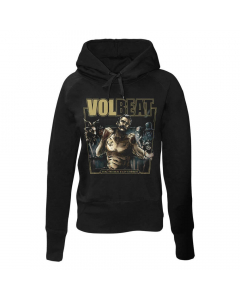 32563 volbeat seal the deal & let's boogie cover girlie hoodie