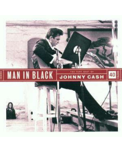Man In Black - The Very Best Of Johnny Cash / 2-CD